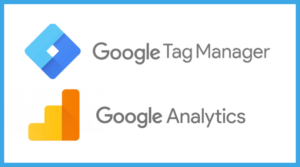 Googleタグマネージャー ・Googleアナリティクス